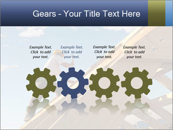 Roofer PowerPoint Templates - Slide 48