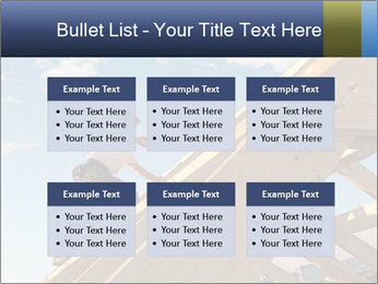 Roofer PowerPoint Templates - Slide 56