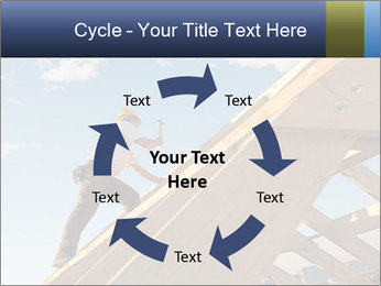 Roofer PowerPoint Templates - Slide 62