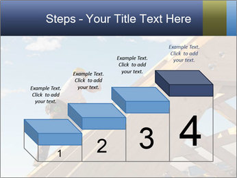 Roofer PowerPoint Templates - Slide 64