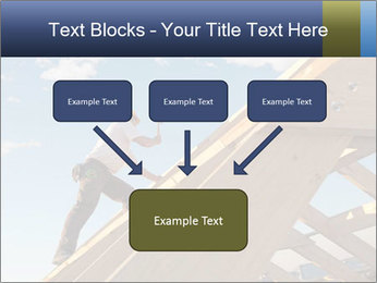 Roofer PowerPoint Templates - Slide 70