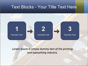 Roofer PowerPoint Templates - Slide 71