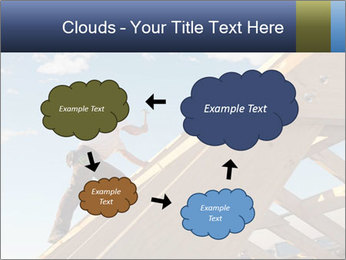 Roofer PowerPoint Templates - Slide 72