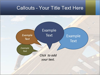 Roofer PowerPoint Templates - Slide 73