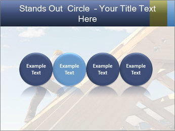 Roofer PowerPoint Templates - Slide 76