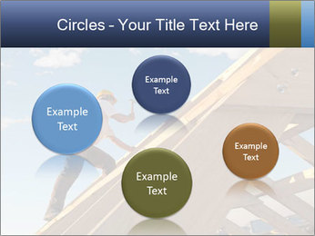 Roofer PowerPoint Templates - Slide 77