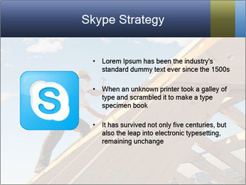 Roofer PowerPoint Templates - Slide 8