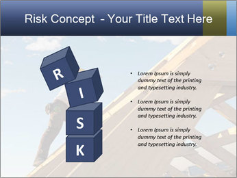 Roofer PowerPoint Templates - Slide 81
