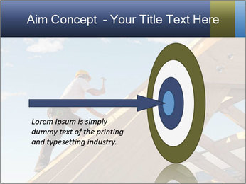 Roofer PowerPoint Templates - Slide 83