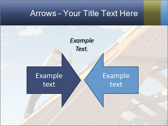 Roofer PowerPoint Templates - Slide 90