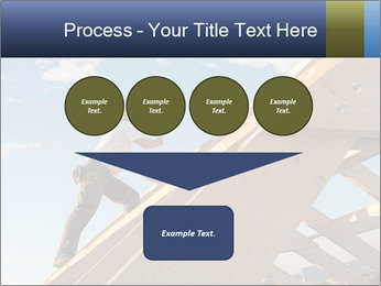 Roofer PowerPoint Templates - Slide 93