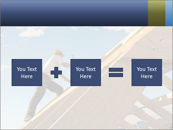 Roofer PowerPoint Templates - Slide 95