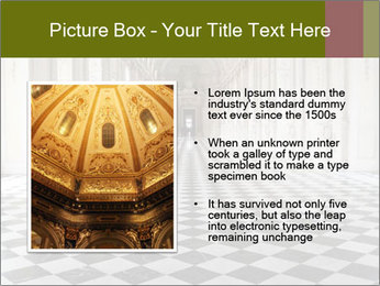 Royal Palace PowerPoint Template - Slide 13