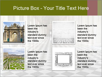 Royal Palace PowerPoint Template - Slide 14