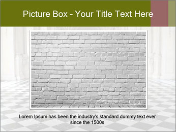 Royal Palace PowerPoint Template - Slide 16