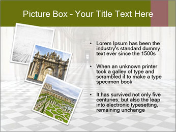 Royal Palace PowerPoint Template - Slide 17