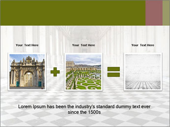 Royal Palace PowerPoint Template - Slide 22