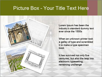 Royal Palace PowerPoint Template - Slide 23