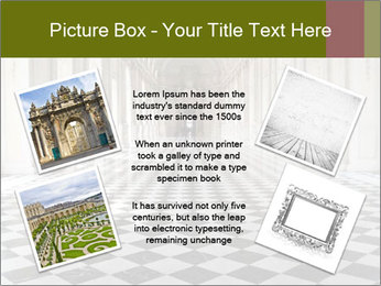 Royal Palace PowerPoint Template - Slide 24