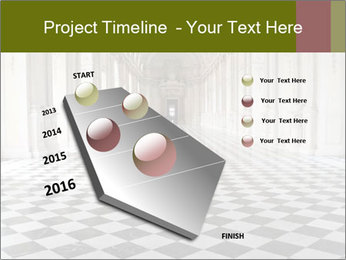 Royal Palace PowerPoint Template - Slide 26