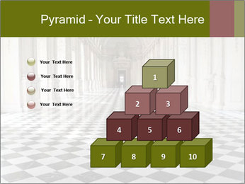 Royal Palace PowerPoint Template - Slide 31