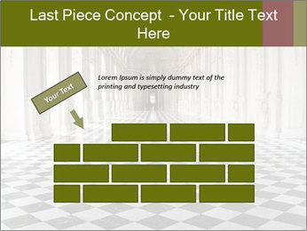 Royal Palace PowerPoint Template - Slide 46