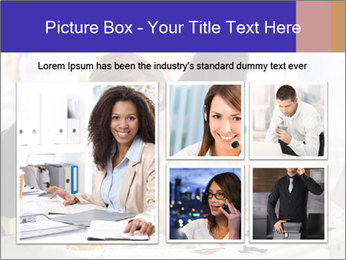 0000087080 PowerPoint Template - Slide 19
