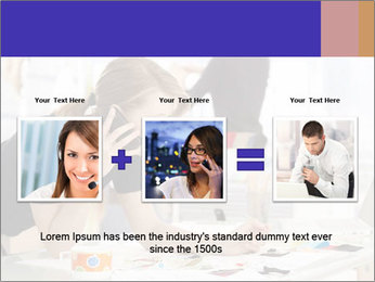 0000087080 PowerPoint Template - Slide 22