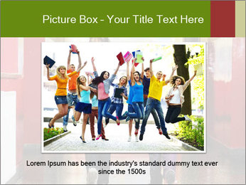 0000087082 PowerPoint Template - Slide 16