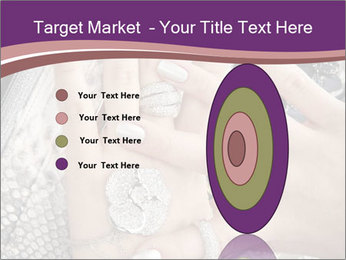 Hands with accessory PowerPoint Templates - Slide 84