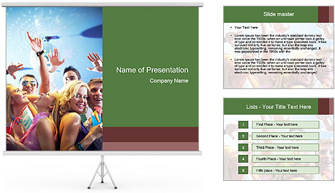 0000087085 PowerPoint Template