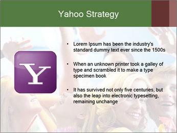 0000087085 PowerPoint Template - Slide 11