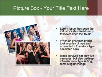 0000087085 PowerPoint Template - Slide 20