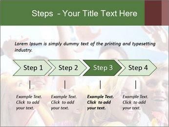 0000087085 PowerPoint Template - Slide 4