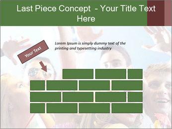 0000087085 PowerPoint Template - Slide 46