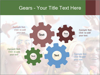 0000087085 PowerPoint Template - Slide 47