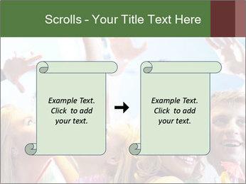 0000087085 PowerPoint Template - Slide 74