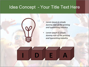 0000087085 PowerPoint Template - Slide 80
