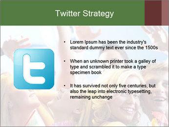 0000087085 PowerPoint Template - Slide 9