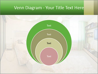 Apartment interior PowerPoint Template - Slide 34