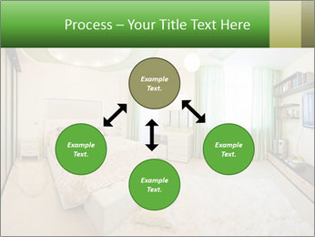 Apartment interior PowerPoint Template - Slide 91