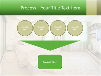 Apartment interior PowerPoint Template - Slide 93