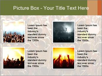 0000087087 PowerPoint Template - Slide 14