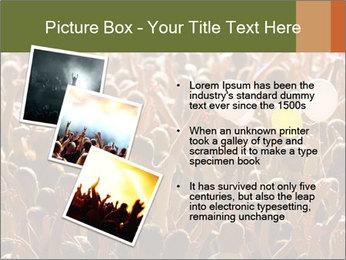 0000087087 PowerPoint Template - Slide 17