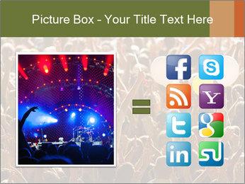 0000087087 PowerPoint Template - Slide 21