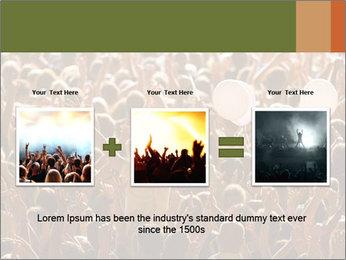0000087087 PowerPoint Template - Slide 22