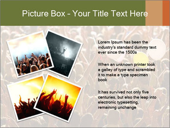 0000087087 PowerPoint Template - Slide 23