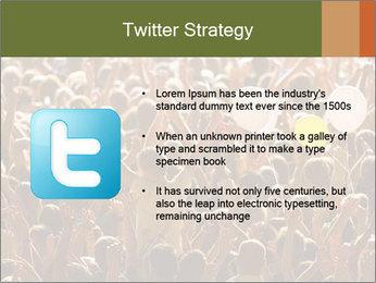 0000087087 PowerPoint Template - Slide 9
