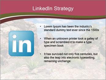 Mountain PowerPoint Template - Slide 12