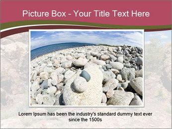 Mountain PowerPoint Template - Slide 15